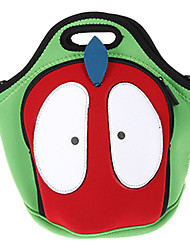 Children's Adorable Apple Lunch Bag