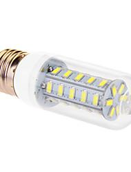 9W E26/E27 LED a pannocchia T 36 SMD 5630 760 lm Bianco caldo / Luce fredda AC 220-240 V