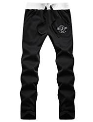PAISIWANG Calças quentes com Black Velvet