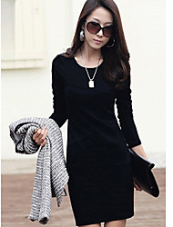 Women's Dresses , Others Casual/Work Qianxunyi