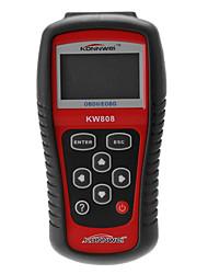 KONNWEI KW808 OBD2 сканер