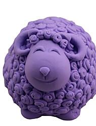 Moule de Cuisson Animal Pour Gâteau Pour Cookie Pour Tarte Silikon Ecologique 3D Bricolage