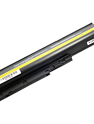 5200mAh Replacement Laptop Battery for IBM  Black