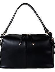 Heavenland Women's Ol Simple Wine Tote Shoulder Bag