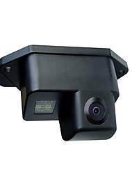 Alta Definición Wired cámara retrovisor coche Aparcamiento de copia de seguridad para Mitsubishi Lancer visión nocturna resistente al agua