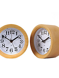 "3.75""H Creative Mute Alarm Clock (1pc)"