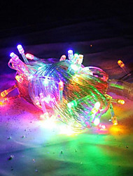 LED String Light Christmas Light Holiday Decorative Light