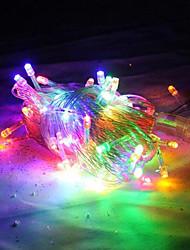 Guirlande LED Lumière de Noël décoratif lumière de vacances
