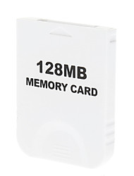 128MB Memory Storage Card Save Saver for Nintendo Wii