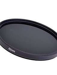 62mm Neutral Density Filter ND8