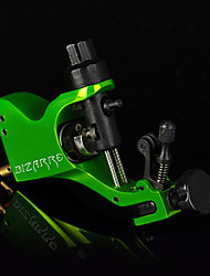 Rotary Tattoo Machine for Liner and Shader(green)