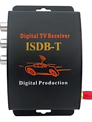 DVB-T MPEG-4-Digital-TV-Receiver mit 2 Video-Ausgang (Composite Video CVBS)