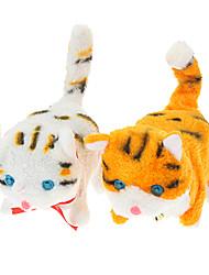 Coloré électrique Cat style jouets pour les enfants (couleur aléatoire)