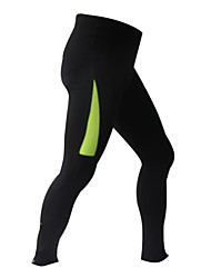 JAGGAD Bike/Cycling Tights / Pants/Trousers/Overtrousers / Bottoms Men'sBreathable / Moisture Permeability / Wearable / Thermal / Warm /