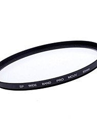 82mm Slim Multi Coated MC-UV Filter Lens