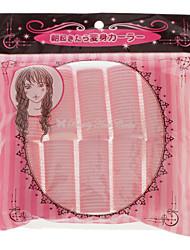 10db Szivacs Hair hajsütővas (Color Random)