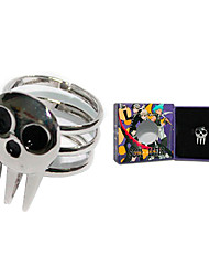Soul Eater Tod The Kid Cosplay Ring
