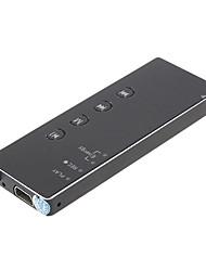 Со-Crea 8GB Мини Recorder WAV Формат 192kbps