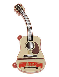 16G Guitar Shaped USB Flash Drive