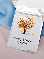 Personalized Tea Bag - Set of 12 (More Designs)