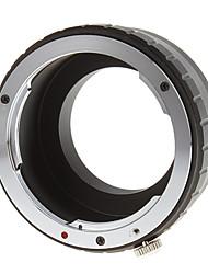 ПК-M4 / 3 объектива камеры переходное кольцо (черный)
