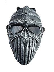 Purple Warfare Monster Mask