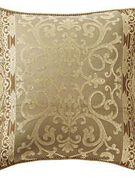 "18 ""Traditional Embroiderye Polyester Dekorative Kissenbezug"