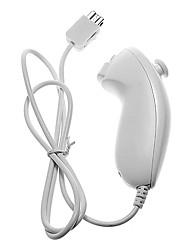Nunchuk Controller for Nintendo Wii (White)