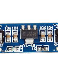 Nouvelle 6.0V-12V à 5V AMS1117-5.0V module d'alimentation AMS1117