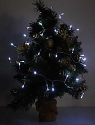 4M 3W 40-210LM LED Weißlicht-LED-Streifen-Licht für Weihnachtsschmuck