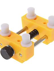 Reparação Assista Case Voltar Opener Remover titular (amarelo)