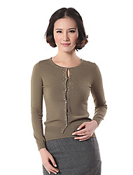Women's Nylon Casual TOP OF THE TOWN