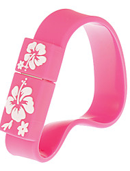 8G-Armband tragbar Shaped USB Flash Drive