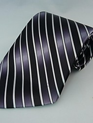 Men Party/Work/Casual Neck Tie , Silk