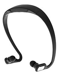 auriculares estéreo bluetooth BH505 v4.0 deportes neckband con micrófono para Samsung / HTC / sony / lg nokia / iphone