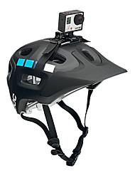 Accessoires GoPro Fixation Frontale / Avec Bretelles / FixationPour-Caméra d'action,Gopro Hero1 / Gopro Hero 2 / Gopro Hero 5 2pcs In 1