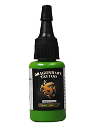 Dragonhawk Tattoo Ink 0.5Oz Bottles