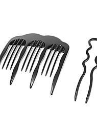 2Pcs Hair Twist Fork(Small Size)