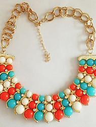 Hot westlichen Multideck Perlen Anhänger