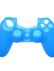 Silicon Case von Gaming-Controller für PS4 (verschiedene Farben)