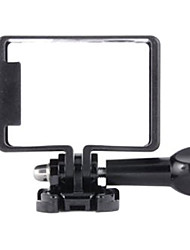 Frame Mount Housing for GoPro HERO3/3+ cameras w/ Mount and Bolt Screw