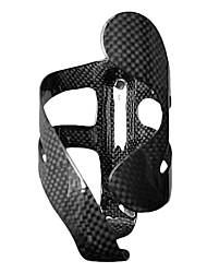 Ultra Light 3K Black Carbon Fiber Bicycle/Bike Bottle Cage Bottle Holder-33.2G