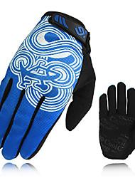 Gants de ski Doigt complet / Gants hivernaux Homme / Tous Gants sport Antidérapage / Respirable / Antiusure / Vestimentaire / Protectif