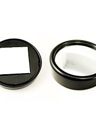 Rétroviseur rond Petit Blind Spot Mirror