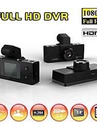 Car DVR Digital Video Recorder Front Camera