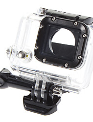 Accessories For GoPro,Protective Case Case/Bags Waterproof, For-Action Camera,Gopro Hero 3 Universal