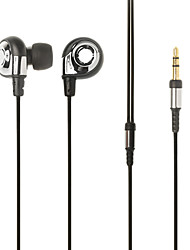 ECHOTECH CO-168 In-Ear Stereo Music Earphone