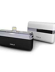 iWalk DBL1000i5 1000mAh externe batterij voor de iPhone 5S