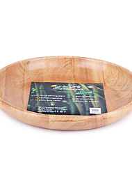 Elegant Serving Plate, Dia 30cm x H4cm