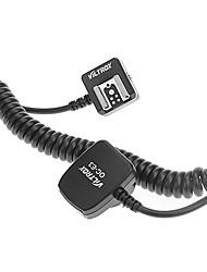 VILTROX OC-E3 выносной колодки Шнур для камеры Flash (черный)